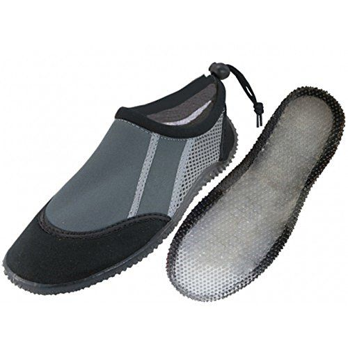 Wholesale Women's None Marking Super Soft Clear Gel Out Sole Aqua Socks water shoes swimming yoga exercise beach pool