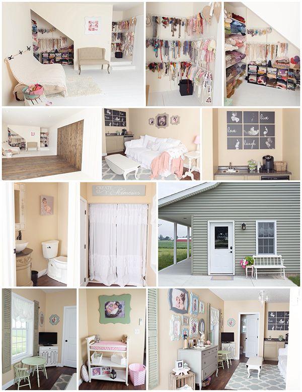 Andrea Kinter photography studio