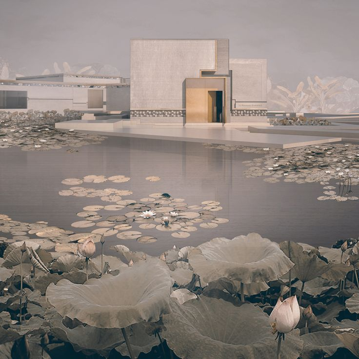 Reimagined Factory, Joanne Chen - Atlas of Places