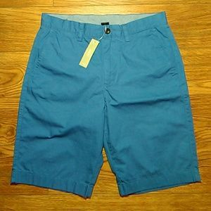 I just added this to my closet on Poshmark: NWT J. Crew Blue Club Short Size 29W. Price: $40 Size: 29