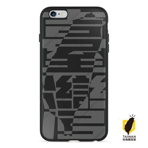 犀牛盾 PLAYPROOF 耐衝擊背蓋殼 (iPhone 6 Plus / 6s Plus)