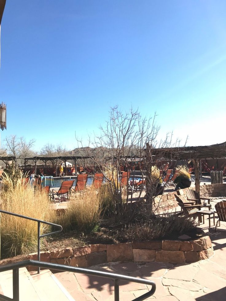 Ojo Caliente Mineral Springs Resort and Spa: Absolutely wonderful! - See 1,269 traveler reviews, 749 candid photos, and great deals for Ojo Caliente Mineral Springs Resort and Spa at TripAdvisor.