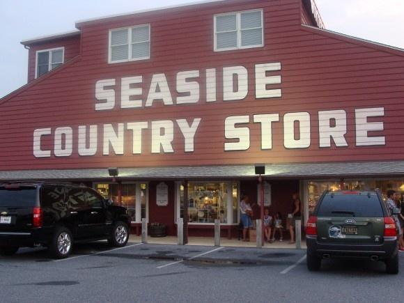 Fenwick Island, DE- Love this store. Great cheese dips.