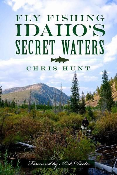 Idaho's clear flowing rivers are world famous for fly fishing, but finding that elusive perfect spot to land a trophy in the vast wilderness requires a lot of time and knowledge. Fortunately, writer,