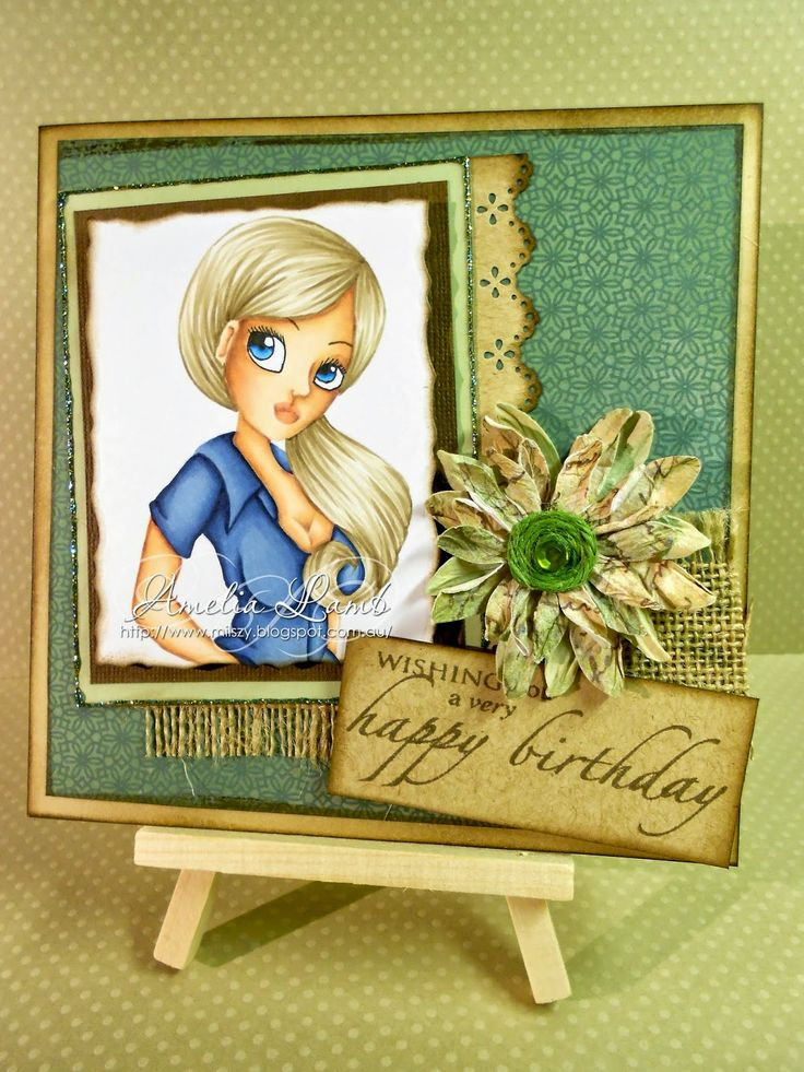 Milly's Cards: The Stamping Chef http://thestampingchef.com/Shop/