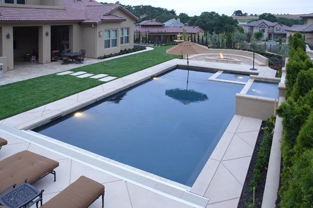 Swimming Pool - Calimesa, CA - Photo Gallery - Landscaping Network