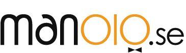 För alla män som vill klä sig med stil: jag presenterar www.manolo.se.