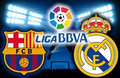 Los partidos de Liga de FC Barcelona y Real Madrid difícilmente se verán en abierto
