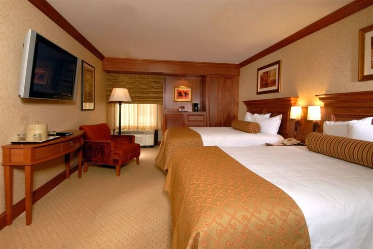Deluxe Room at Horseshoe Tunica