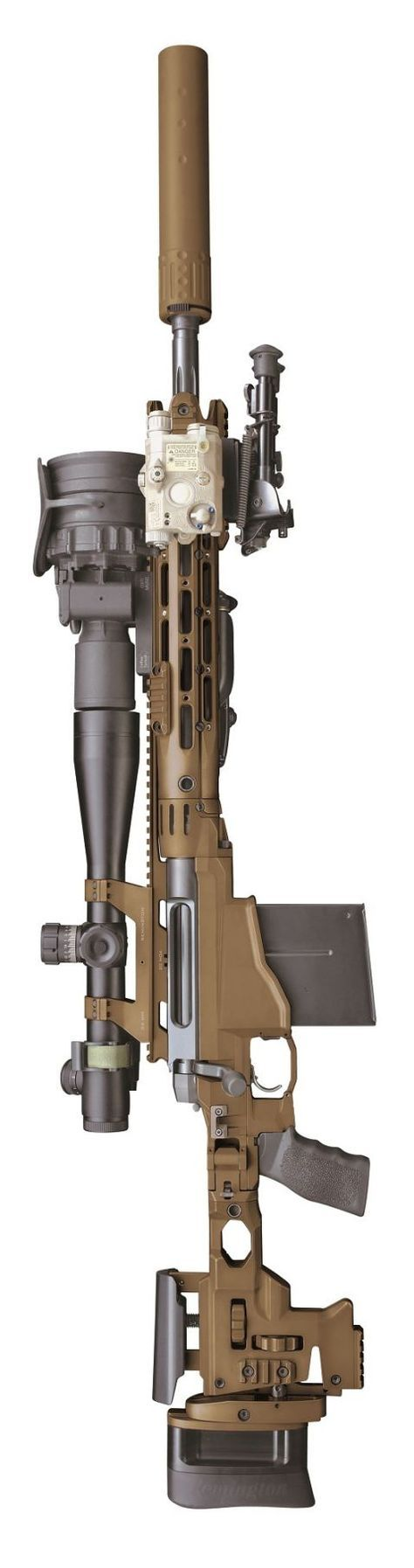 Remington MSR                                                       …
