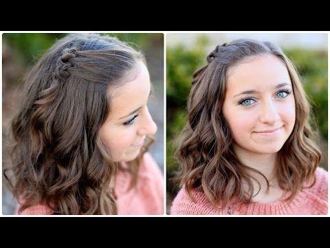 9 best tween girl long hairstyles images on pinterest