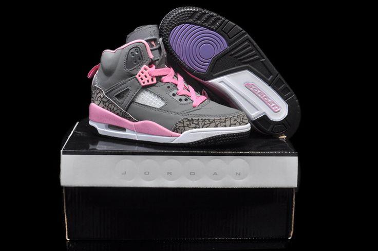 http://www.bigkidsjordanshoes.com/kids-jordan-spizikes-grey-pink-p-301.html KIDS JORDAN SPIZIKES GREY PINK Only $64.95 , Free Shipping!