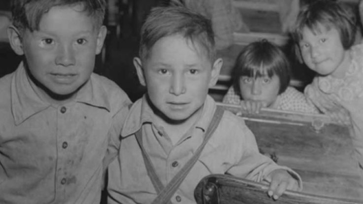 Alberta residential school children -  5 stories of residential school escapees who died  Accounts of ill-fated escapes contained in final report of TRC -    Tim Fontaine · CBC News  December 14, 2015
