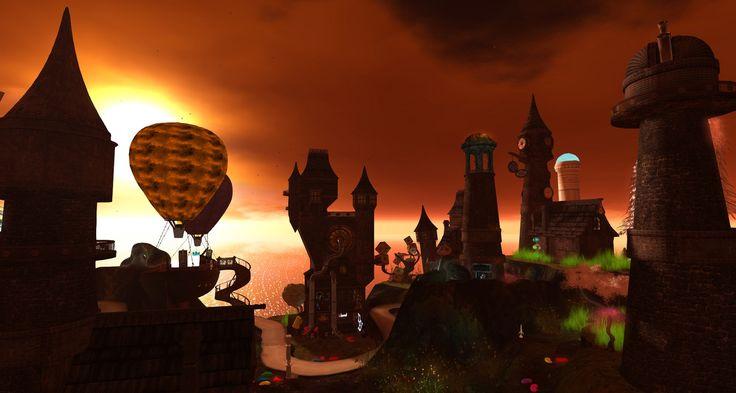 https://flic.kr/p/G3mpK7 | Fantasy Faire 2016 - Tinkers Hollow