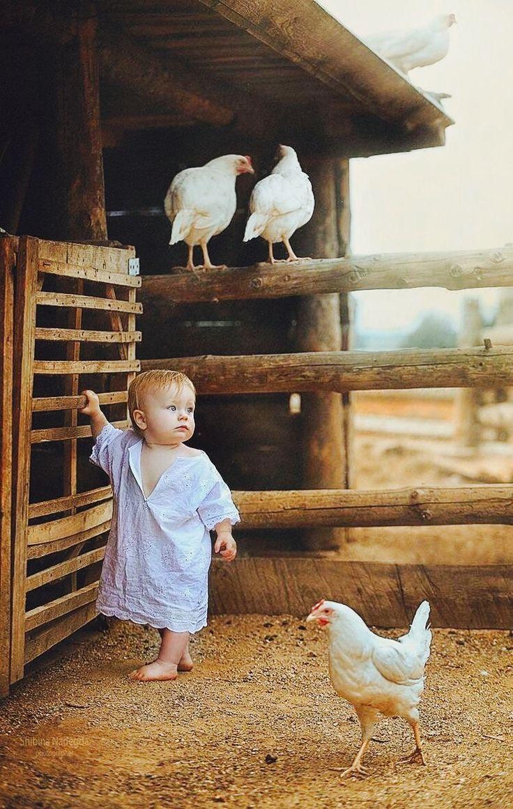 "oldfarmhouse: ""Farm Lifestyle http://pin.it/Hw7vFB7 """