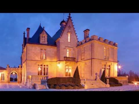 (Video) The Best Bordeaux Wine Tour: What Makes Our Tours Exclusive - French Wine Explorers