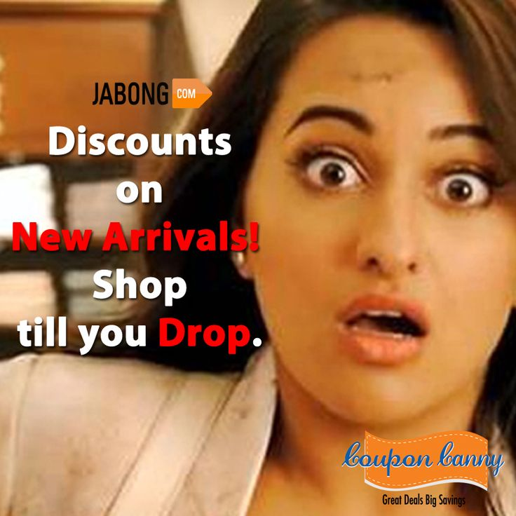 Flat 20% on #NewArrivals at @Jabong!  Visit: http://www.couponcanny.in/jabong-coupons/