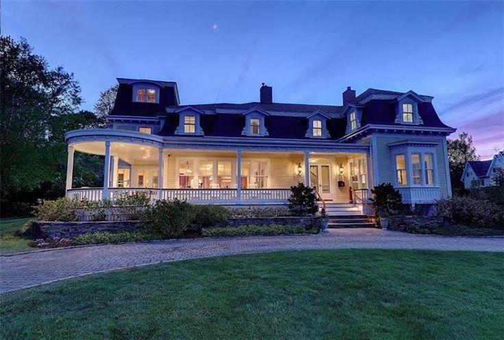 1893 stacey mansion in glen ellyn illinois barrington