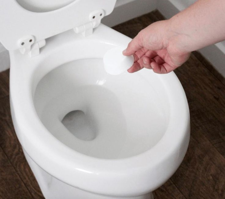 La prochaine fois que vos toilettes seront bloquées ,vous saurez quoi faire!