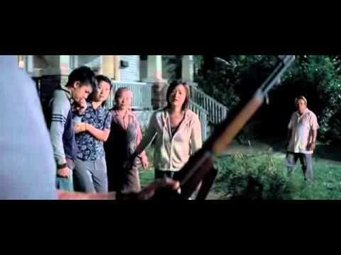 Фильм Гран Торино (русский трейлер 2008)