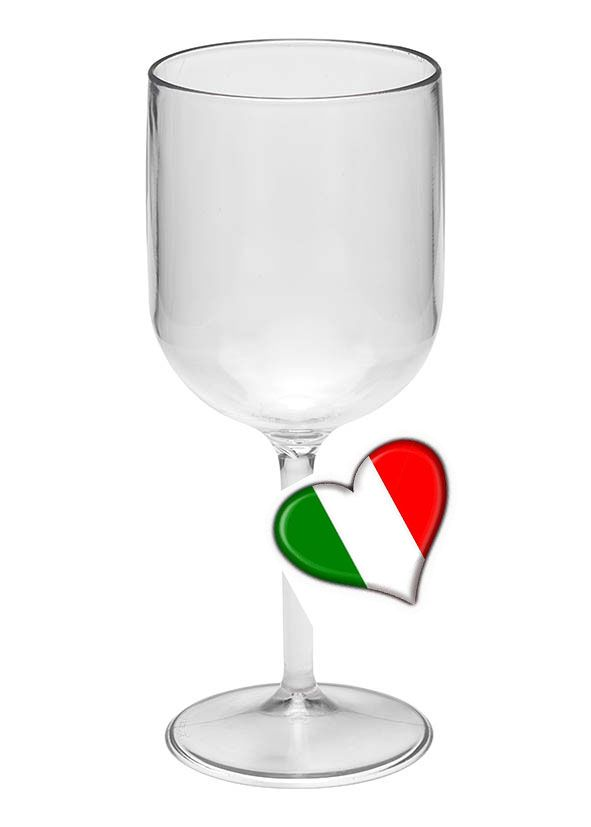 25 Aprile 2014: cocktail tricolore con rum, curaçao, succo d'arancia, succo ace! | Mojito-Design.it