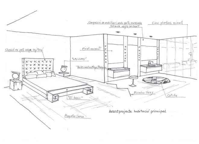 Mejores 16 im genes de reformas de viviendas loft for Que altura de piso es mejor para vivir