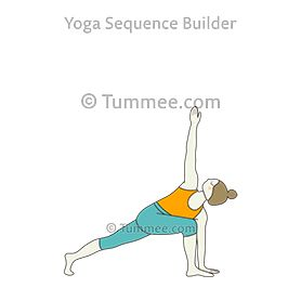 low lunge twist pose yoga revolved lunge pose  yoga