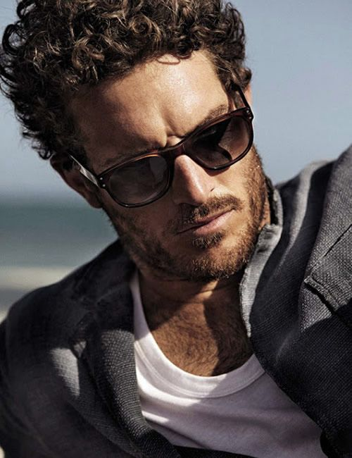 103 best guys with great hair images on pinterest black sheep mensfashionworld justice joslin by john balsom for gq style italia fandeluxe Epub