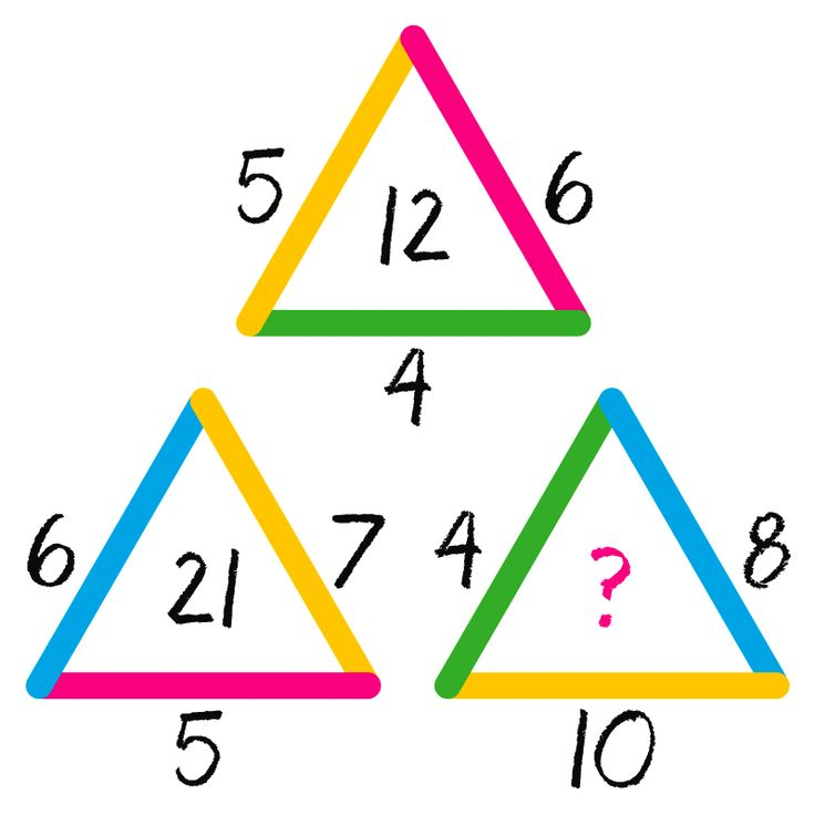 Can You Solve This Viral Math Puzzle That Is Boggling: Best 25+ Maths Puzzles Ideas On Pinterest