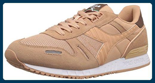 Diadora Schuhe - Titan II koralle Größe: 40, Rot (Corallo Polveroso), 40 EU - Sneakers für frauen (*Partner-Link)