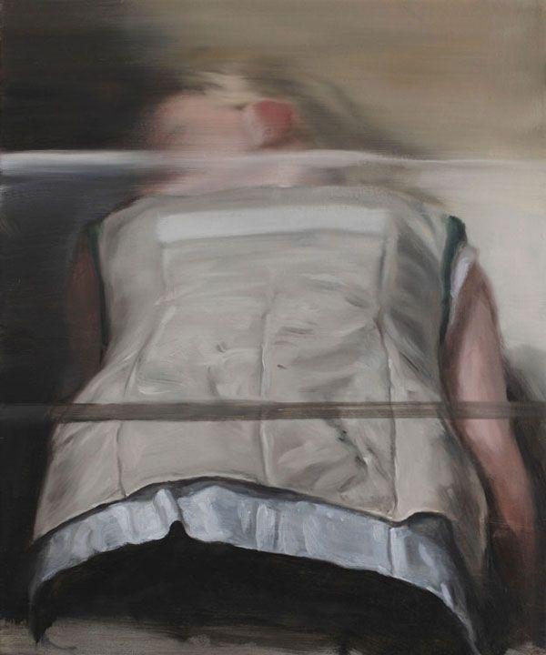 michael borremans paintings | Paintings | Michaël Borremans | Daddygothisgunloaded