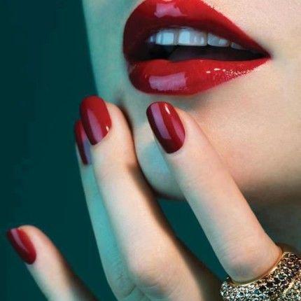 I rossetti del momento: la moda dell\'inverno 2017