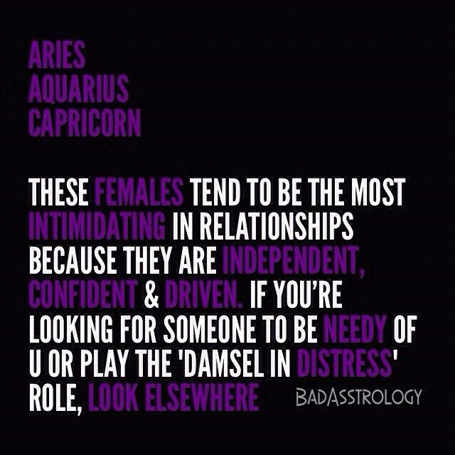 capricorn woman and aquarius man in a relationship