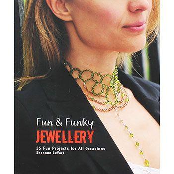 Fun And Funky Jewellery