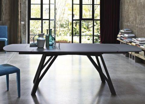 Bontempi Wonder Extending Dining Table