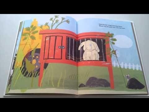 Conny de Vries - We hebben er een geitje bij: prentenboek 2016 - YouTube