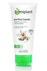 Elmiplant  Moisturizing Hand Cream For Normal Skin