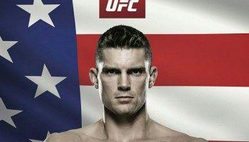 Tyron Woodley VS. Stephen Thompson Set For UFC 209 In Las Vegas [Breaking News!]