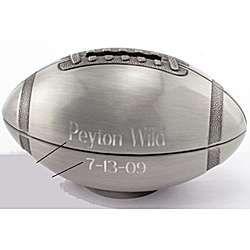 Great Ring Bearer Gift for that little sports-lover!