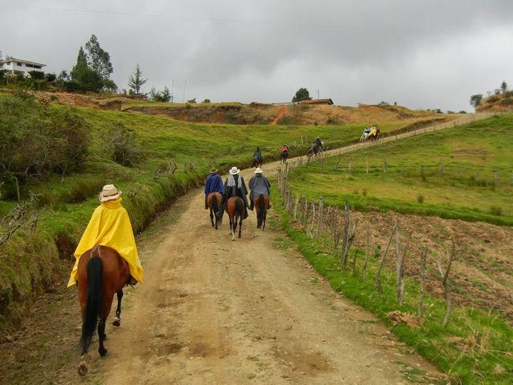 El Saladito - #Cali - #ValledelCauca #Colombia #SurAmerica