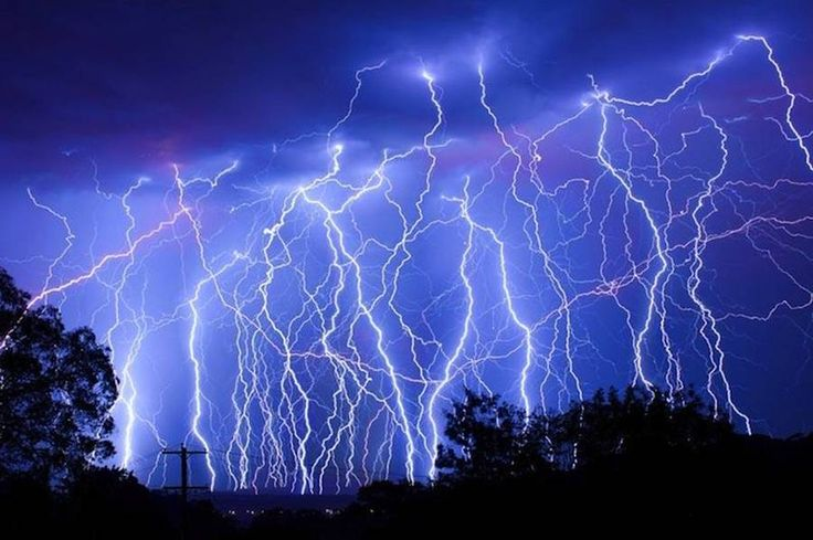 Geology IN: Scientists find clues to the mystery of what causes lightning