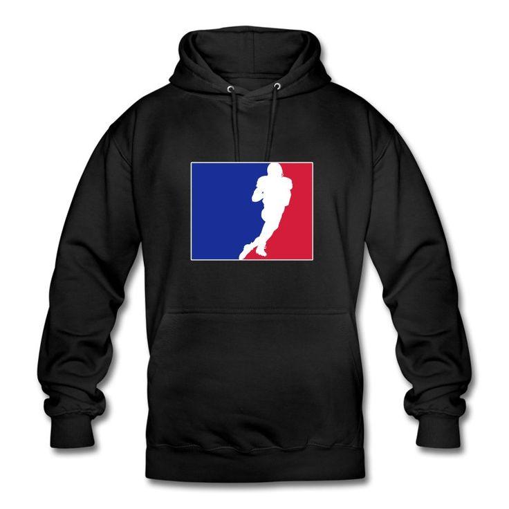 Football Classics Hoodie by 40 Burger // Finest Football & Fashion. #americanfootball #football #40burger #40b #nfl #rannfl #kapuzensweater #hoodie #kapuzenpullover #streetwear
