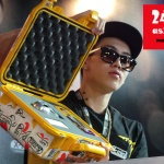 [24-7KPOP EXCLUSIVE] Jay Park Teams Up With X-MINI In Singapore  READ MORE AT 24-7 KPOP: 24-7kpop.com/2013/05/21/24-7kpop-exclusive-jay-park-teams-up-with-x-mini-in-singapore/