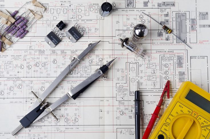 What Is Electrical Engineering? #electrical #engineering #masters #degree http://swaziland.remmont.com/what-is-electrical-engineering-electrical-engineering-masters-degree/  # What Is Electrical Engineering? Electrical engineering includes work on electronic circuitry. Credit: milosljubicic | Shutterstock Electrical engineering is one of the newer branches of engineering, and dates back to the late 19th century. It is the branch of engineering that deals with the technology of electricity…