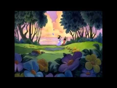 結婚式で大人気!ディズニーアニメ風プロフィールムービーまとめ | marry[マリー]