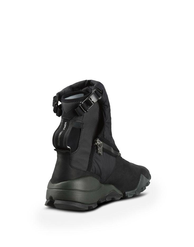 Y-3 RYO HIGH Shoes man Y-3 adidas