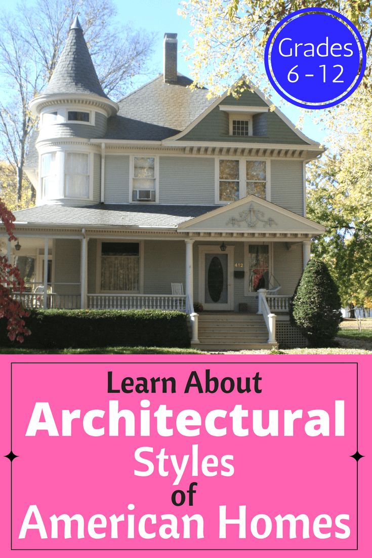 694 best architecture images on pinterest small houses for American building styles