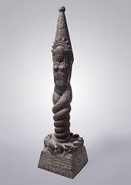 Resultado de imagen para la leyenda de bochica y huitaca