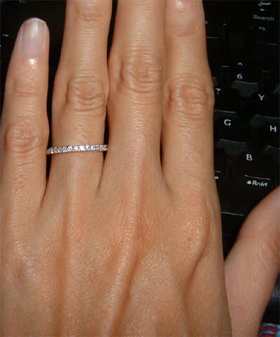 117 Best Wedding Rings Images On Pinterest