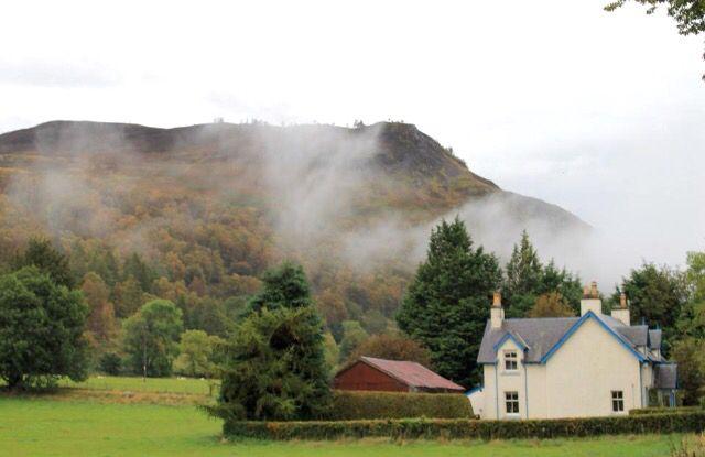 Scotland. Photo taken by Andrea Crossan